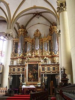 Bueckeburg Stadtkirche n O.JPG