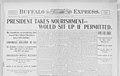 Buffalo Morning Express, Theodore Roosevelt Inaugural National Historic Site, 1901. (3e823c553813403da1abf926029d55e8).jpg