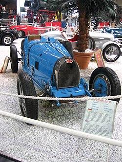 Bugatti Type 35 Wikipedia
