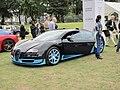 Bugatti Veyron at Chelsea Auto Legends 2012 (Ank Kumar) 01.jpg