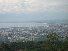 Bujumbura – Veduta