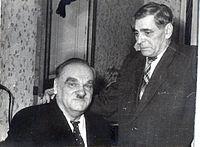 Bulykin F F and Brichenok R I