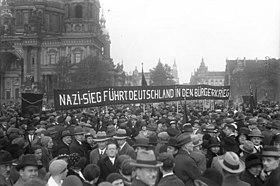 ドイツ社会民主党