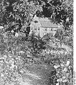 Bundesarchiv Bild 137-038742, Tsingtau, Kompagnie-Garten mit Soldatenheim.jpg