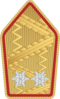 Bundesheer - Rank insignia - Generalmajor