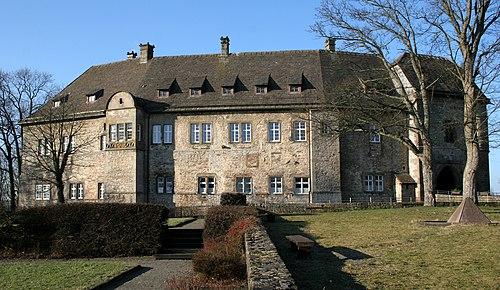 Hotel Mit Salzgrotte Deutschland