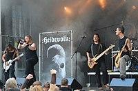 Burgfolk Festival 2013 - Heidevolk 23.jpg
