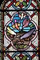 Burnham Deepdale, St Mary's church, window detail (27988170813).jpg