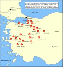 Greco-Turkish War (1919–1922) - Wikipedia