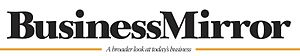 BusinessMirror - Image: Business Mirror logo