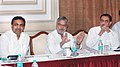 C.P. Joshi taking a review meeting with the Ministers, Secretaries and other officials of Rural Development Department (Government of Maharashtra), in Mumbai on July 03, 2010.jpg