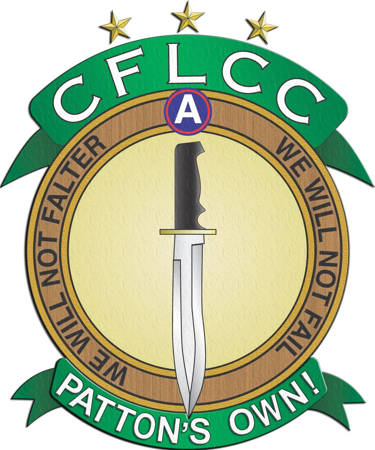 Coalition Forces Land Component Command - Wikipedia