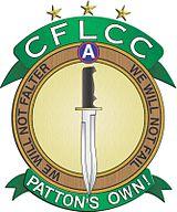 CFLCC LOGO Pattons Own final