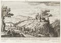 CH-NB - 1268, Zerstörung der Burg Wulp durch Rudolf von Habsburg und die Zürcher - Collection Gugelmann - GS-GUGE-FÜSSLI-JM-1-7.tif