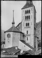 CH-NB - Naters, Kirche, vue partielle - Collection Max van Berchem - EAD-7629.tif