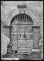 CH-NB - Stalden (VS), Haus, Tür, vue d'ensemble - Collection Max van Berchem - EAD-7644.tif