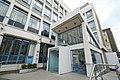 CILIP Headquarters in Ridgmount Street, London.jpg