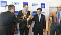 CMP invigning kryssningsterminal Malmo Pullmantur Empress 20130511 0305F (8730716786).jpg