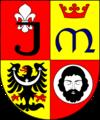 COA archbishop PL Kupny Jozef Piotr.png