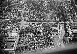 Denpasar - Denpasar in 1949