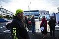 CRAG action outside Sarah Henderson's office (51160360342).jpg