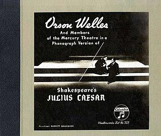 Orson Welles discography