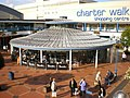 Cafe, Charter Walk Shopping Centre - geograph.org.uk - 1526551.jpg