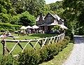 Cafe at Watersmeet, Exmoor (18959118536).jpg