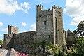 Cahir Castle, Castle St, Cahir (506770) (28562349516).jpg