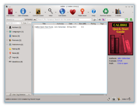 convertir azw en pdf avec calibre