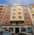 Calle Espronceda nº 31 (Madrid) 01.jpg