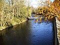 Camowen River, Omagh - geograph.org.uk - 610654.jpg