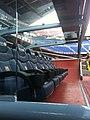 Camp Nou Banc des remplacants.jpg