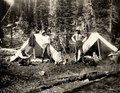 Camp at Island Lake, 1905.tif