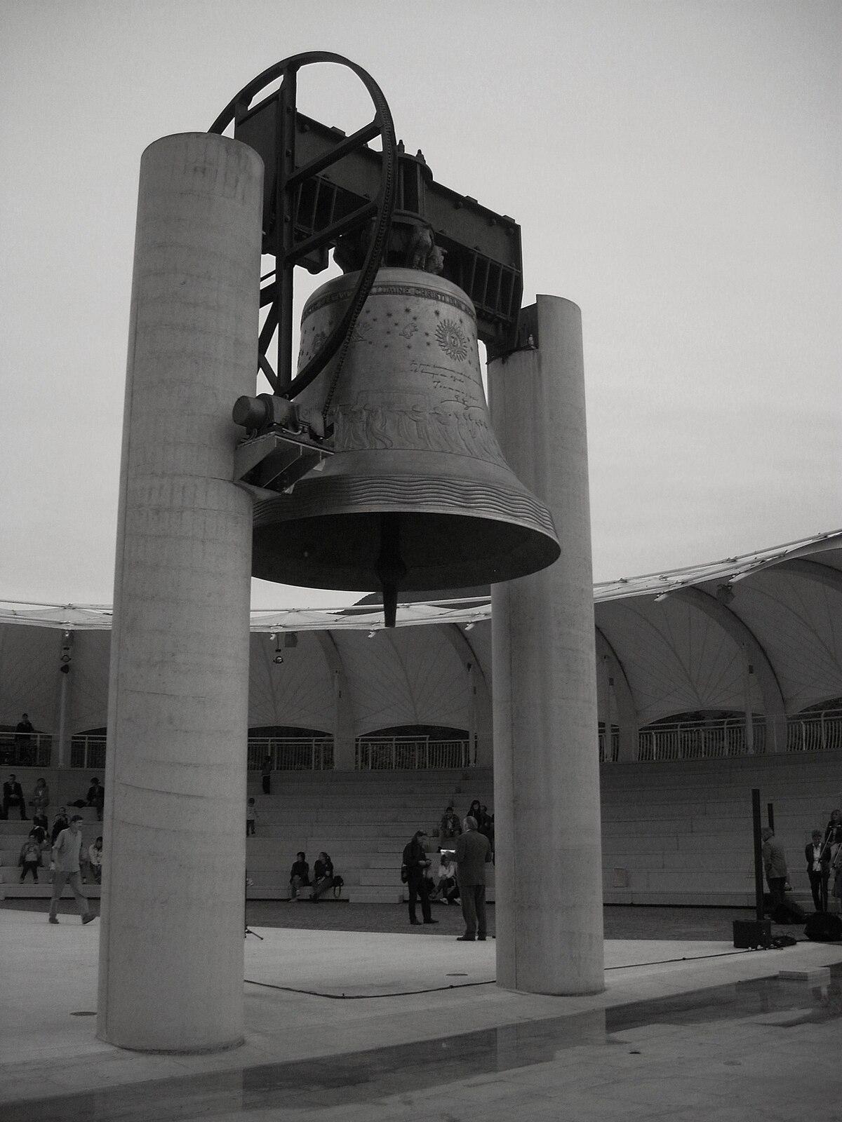 Suono Di Campane A Festa.Campana Wikipedia