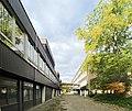 Campus Hebebrandstraße in Hamburg-Winterhude, Haus B und C.JPG