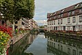 Canal @ Petite France @ Strasbourg (45468649352).jpg
