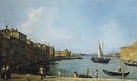 Canaletto - The Canale di Santa Chiara looking north towards the Lagoon RCIN 401403.jpg
