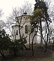 Cappella Sant'Adalberto - Gocciadoro di Trento.jpg