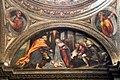Cappella dei Magi, Il Pordenone, Pastori al Presepio 03.jpg