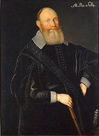 Lord High Admiral of Sweden - Image: Carl Carlsson Gyllenhielm