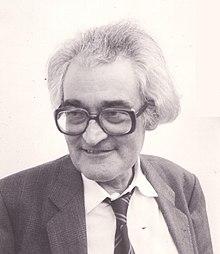 Carl Dahlhaus (1928–1989) (Quelle: Wikimedia)
