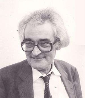 Carl Dahlhaus - Carl Dahlhaus (1928–1989)