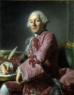 Carl Fredrik Adelcrantz - Image: Carl Fredrik Adelcrantz 1