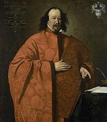 Bernardo Gritti, propréfet de Bergame