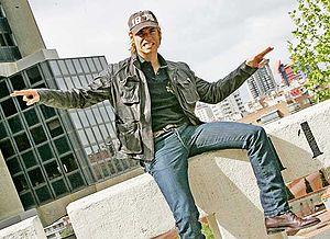 Carlos Baute - Image: Carlos Baute