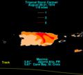 Carmen 1974 Puerto Rico rainfall.png