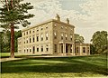 Carnanton House, from, A series of picturesque views of seats of the noblemen and gentlemen of Great Britain and Ireland (1840).jpg