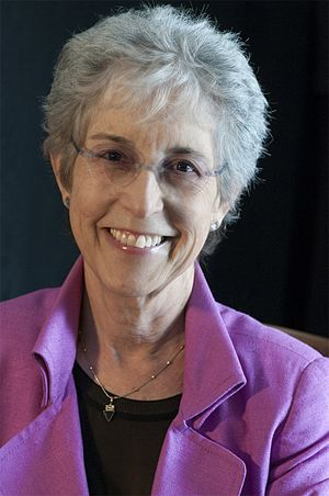 Carol Tavris - Carol Tavris 2013