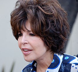 Carole Bayer Sager in 2013